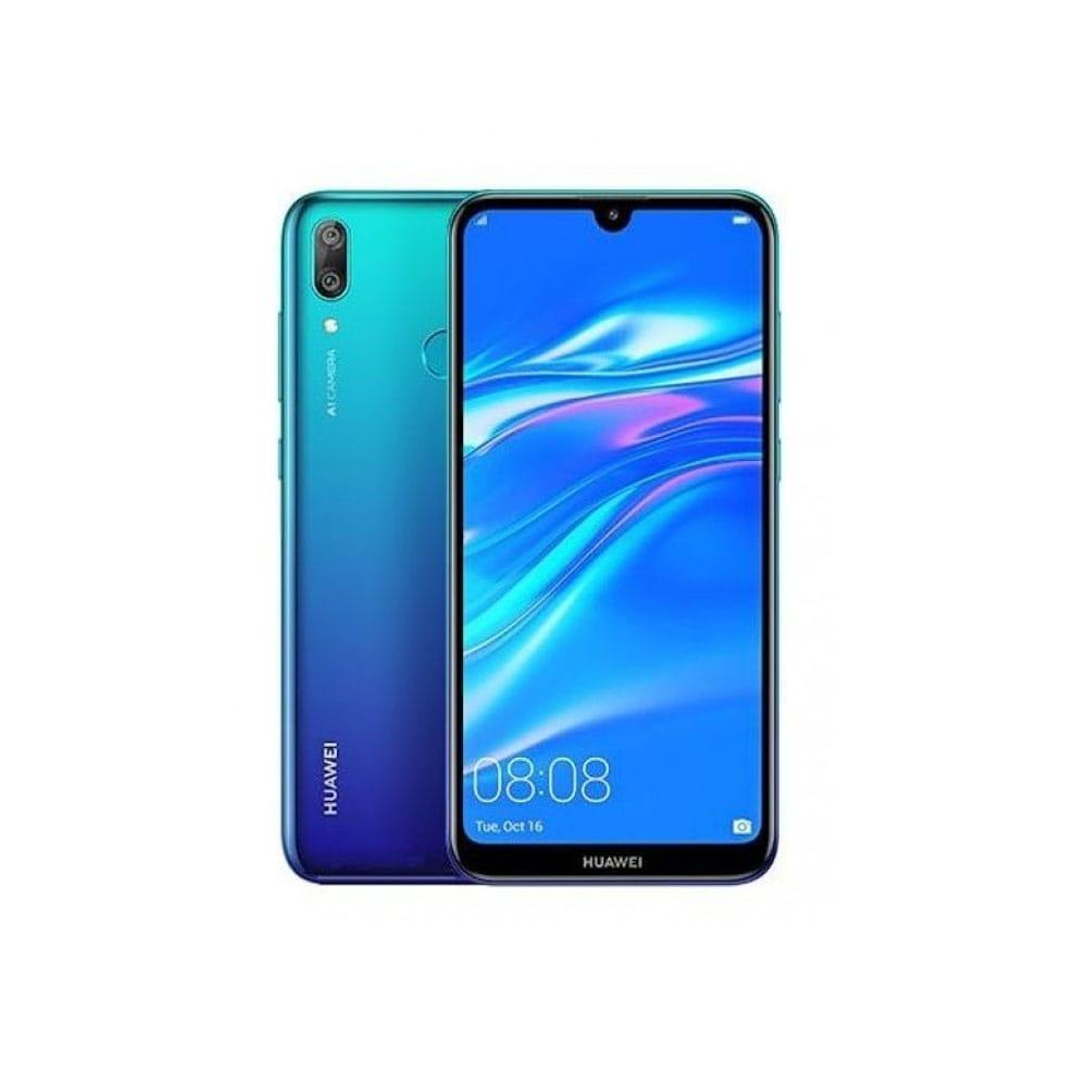 گوشی موبایل هوآوی دو سیم کارت مدل Y7 Prime 2019ظرفیت 32 گیگابایت