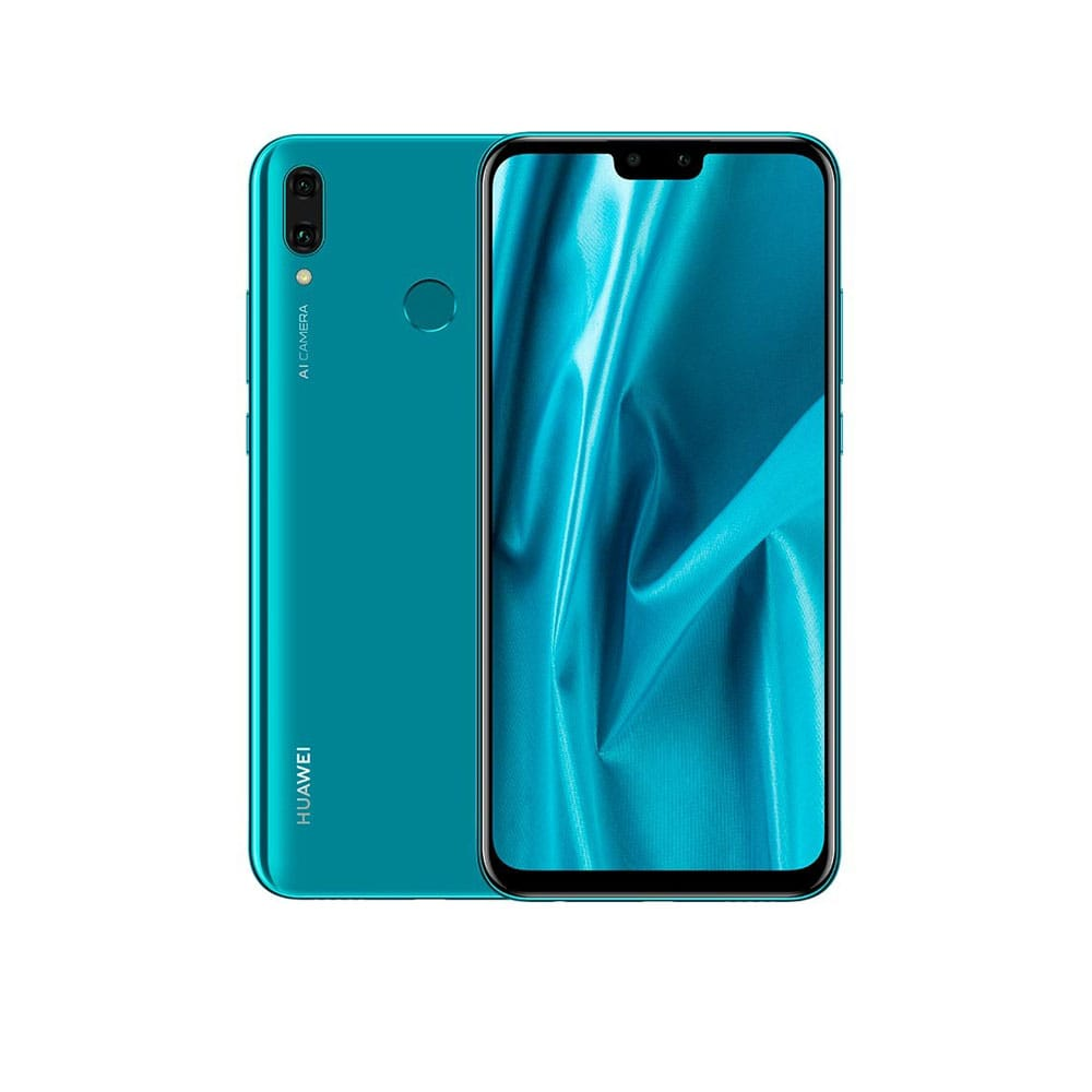 گوشی موبایل هوآوی دو سیم کارت مدل Y9 2019 ظرفیت 64 گیگابایت