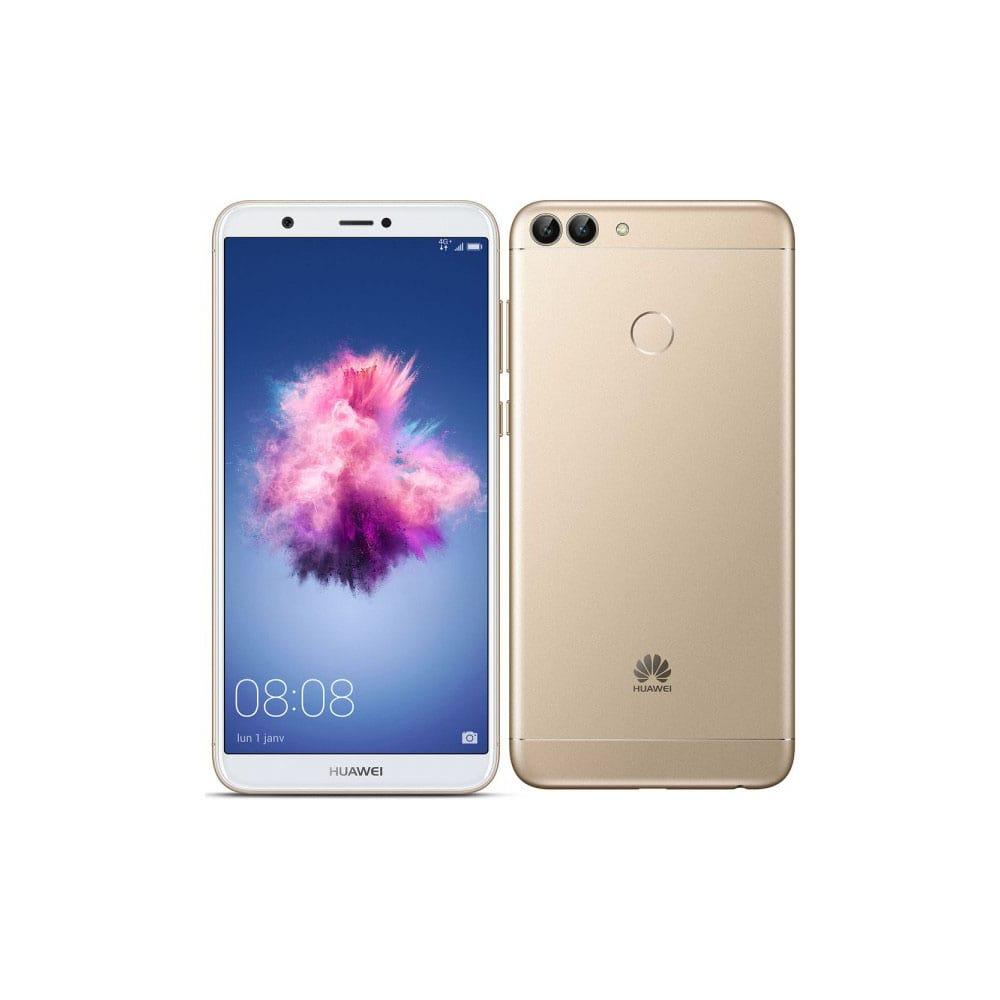 گوشی موبایل هوآوی دو سیم کارت مدل P Smart 2018 ظرفیت 32 گیگابایت