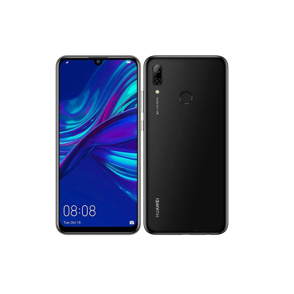 گوشی موبایل هوآوی دو سیم کارت مدل P Smart 2019 ظرفیت 32 گیگابایت