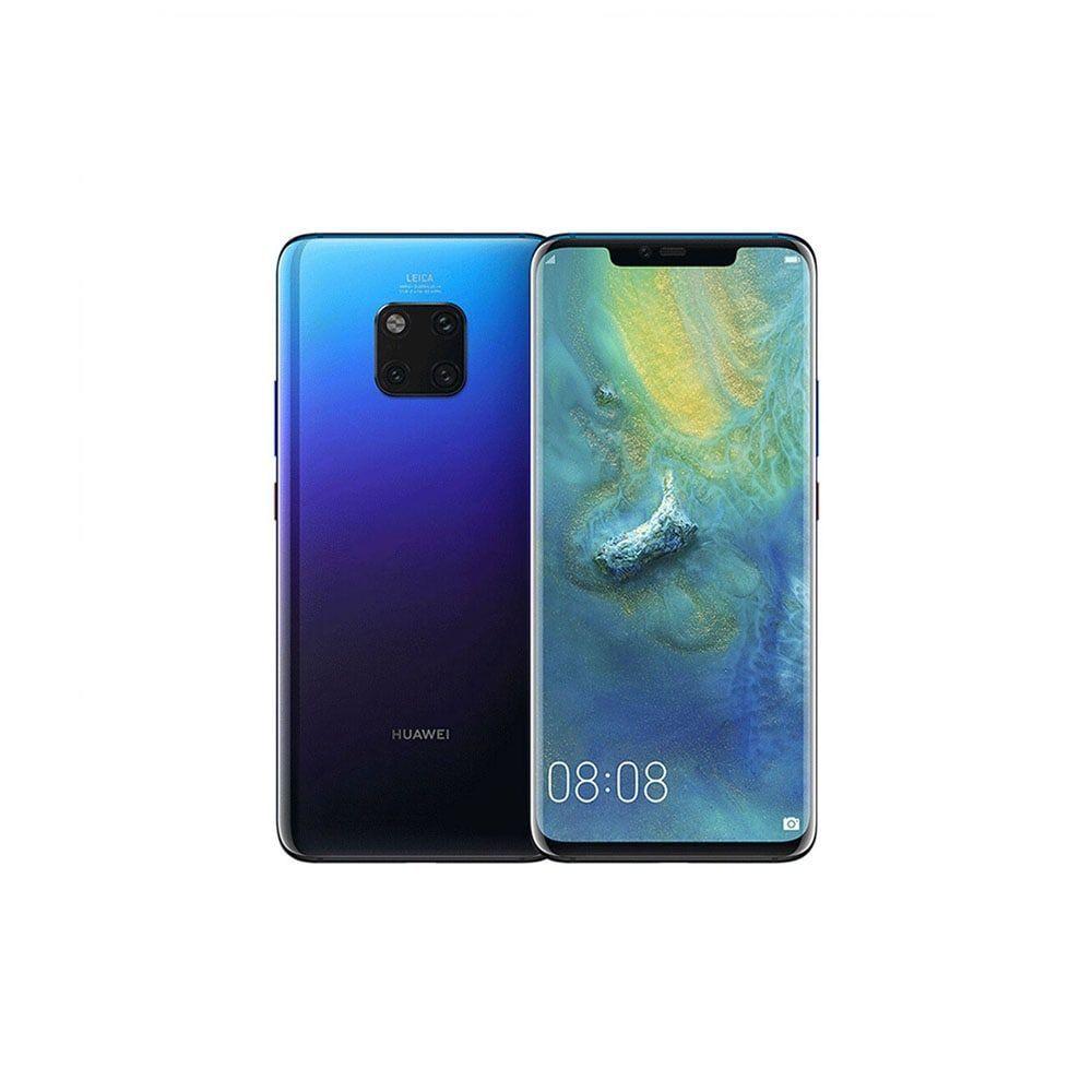 گوشی موبایل هوآوی دوسیم کارت مدل Mate 20 Pro ظرفیت 128 گیگابایت