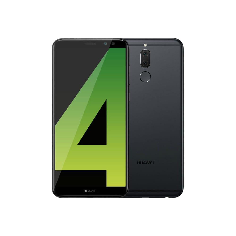 گوشی موبایل هوآوی دو سیم کارت مدل Mate 10 lite ظرفیت 64 گیگابایت