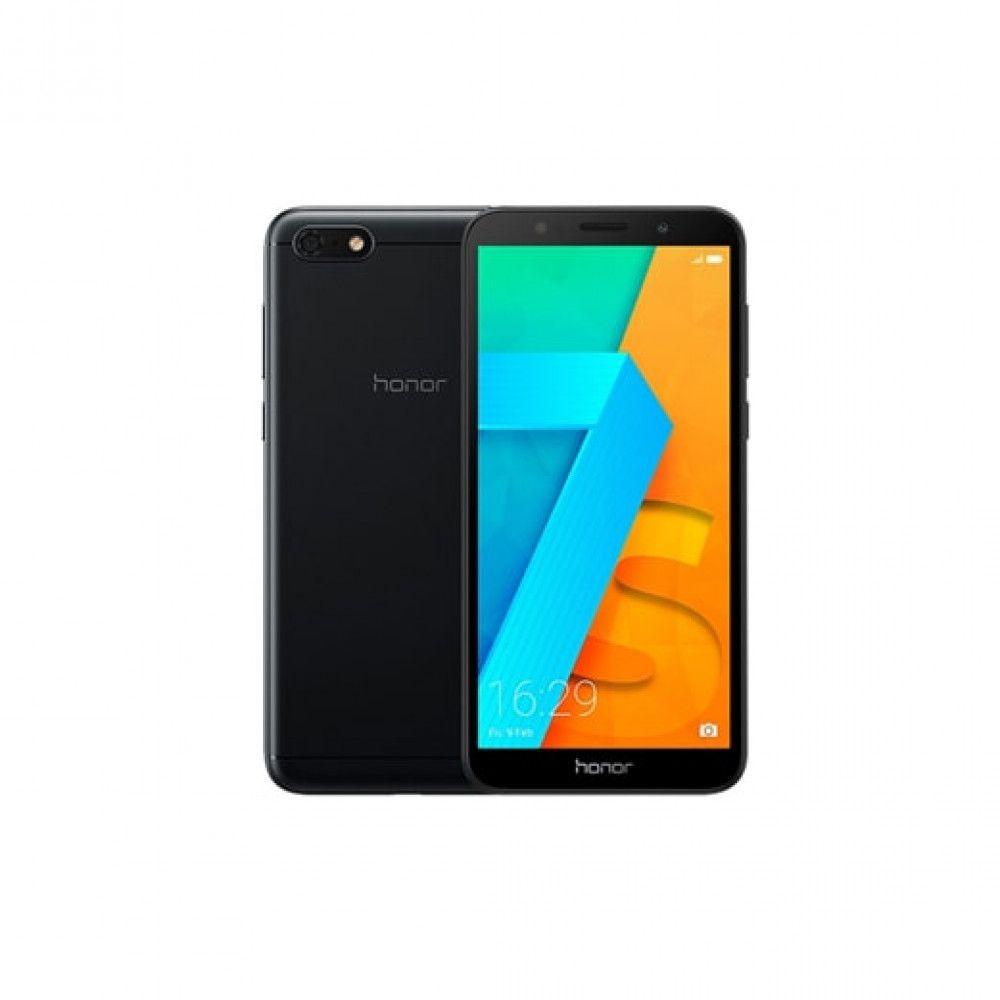 گوشی موبایل هوآوی دو سیم کارت مدل Honor 7S ظرفیت 16 گیگابایت