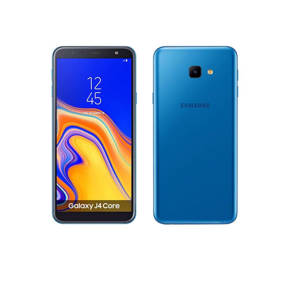 گوشی موبایل سامسونگ دو سیم کارت مدل  Galaxy J4 Core ظرفیت 16 گیگابایت