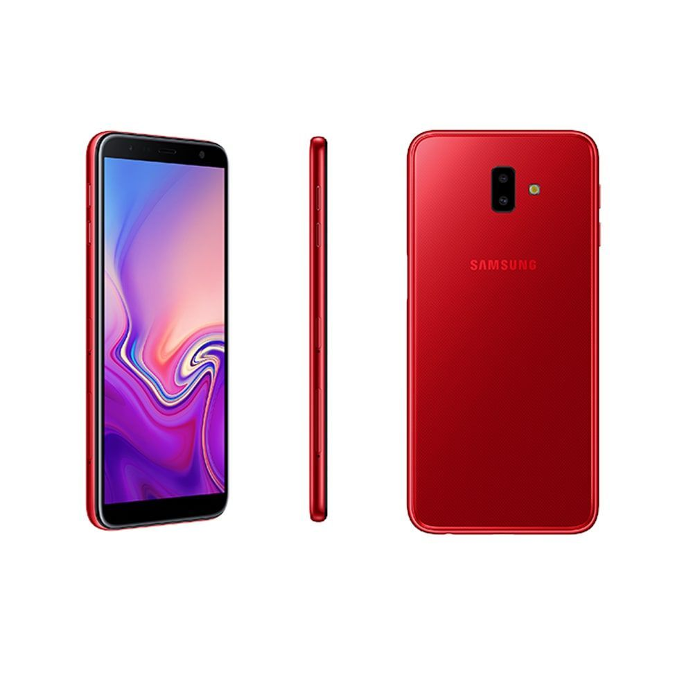 گوشی موبایل سامسونگ دو سیم کارت مدل Galaxy J6 Plus ظرفیت 32 گیگابایت