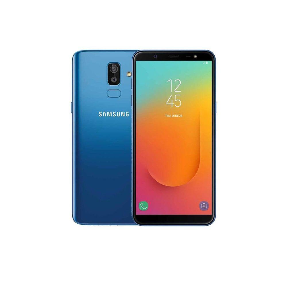 گوشی موبایل سامسونگ دو سیم کارت مدل Galaxy J8 ظرفیت 32 گیگابایت