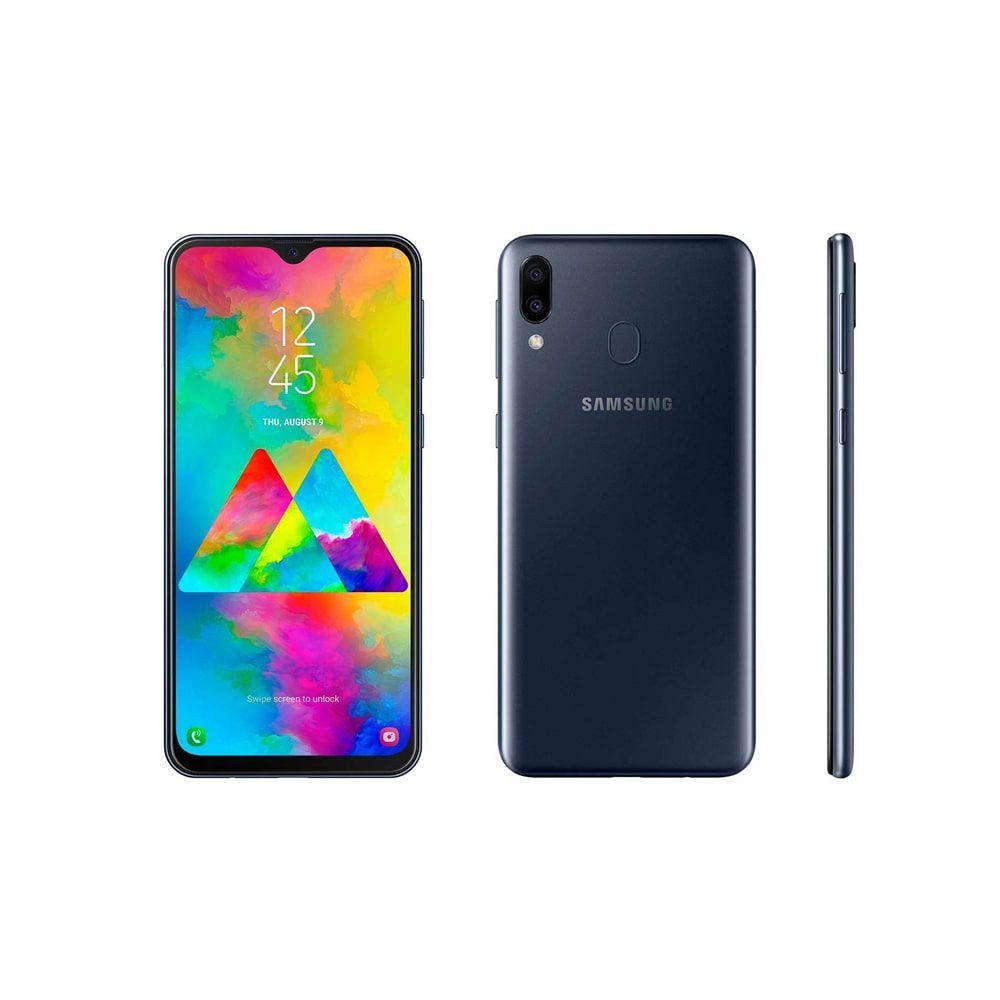 گوشی موبایل سامسونگ دو سیم کارت مدل Galaxy M20 ظرفیت 32 گیگابایت