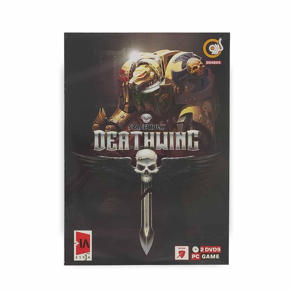 بازی کامپیوتر SPACE HULK : DEATHEING