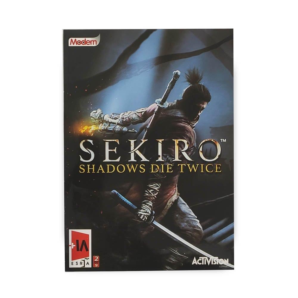 بازی کامپیوتر SEKIRO : SHADOWS DIE TWICE
