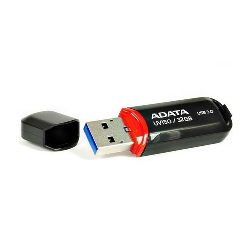 فلش مموری ای دیتا مدل DashDrive UV150 ظرفیت 64 گیگابایت