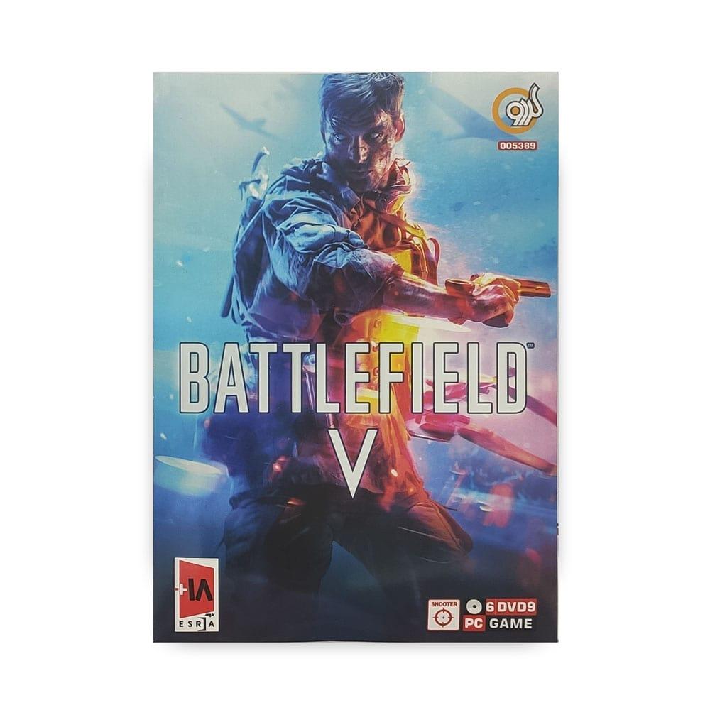 بازی کامپیوتر BATTLEFIELD V