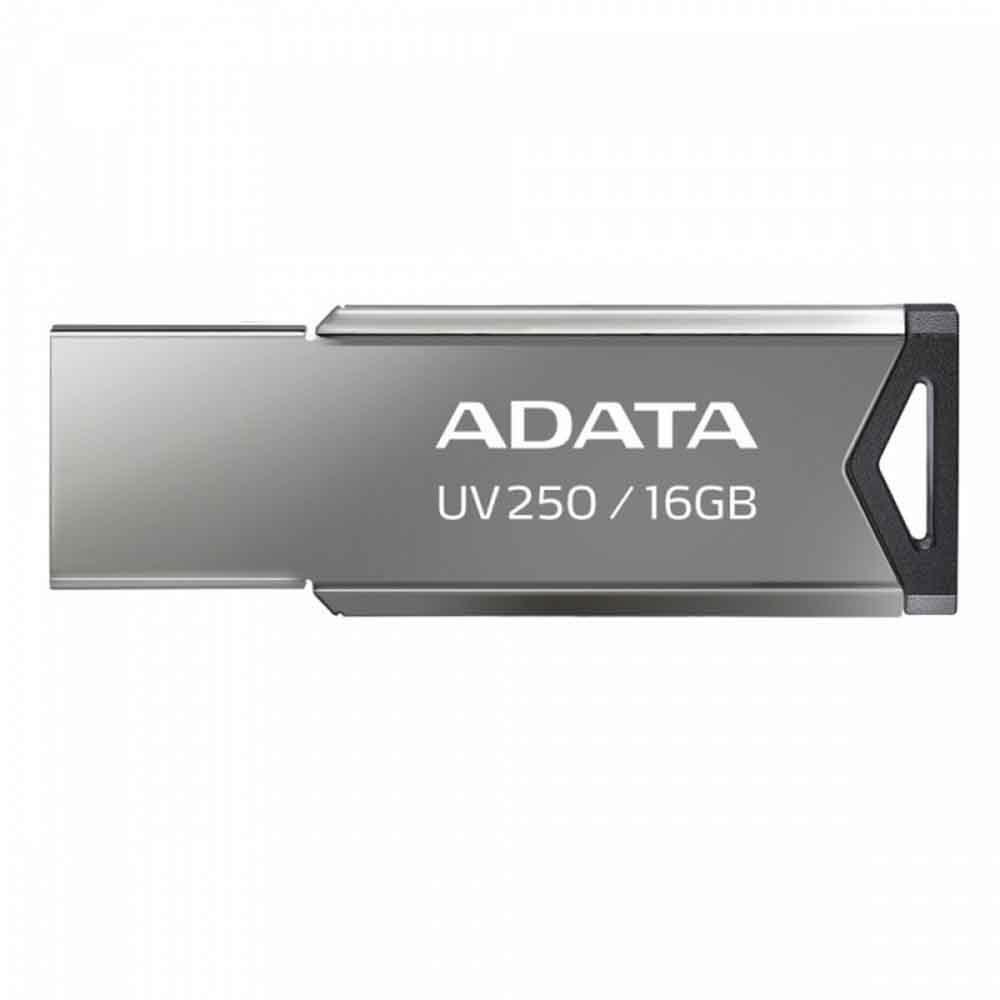 فلش مموری ای دیتا مدل UV250 ظرفیت 16 گیگابایت