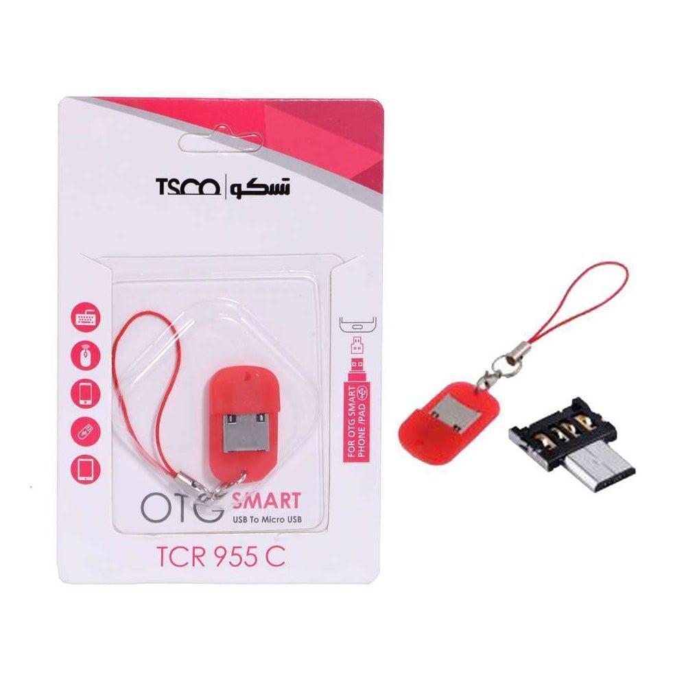 تبدیل OTG تسکو مدل TCR 955C