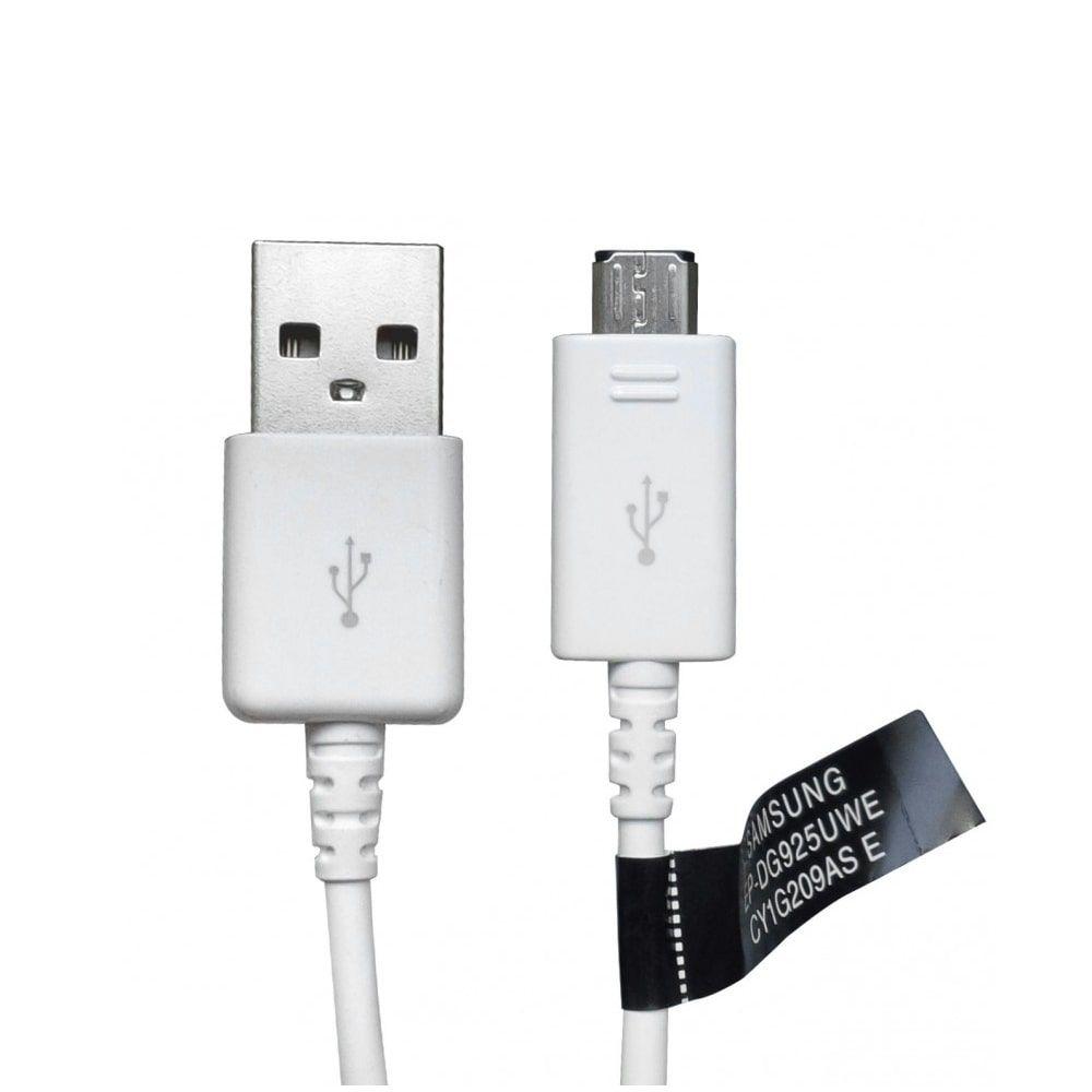 کابل شارژ و دیتای اندروید Micro USB مدل EP-DG925UWE