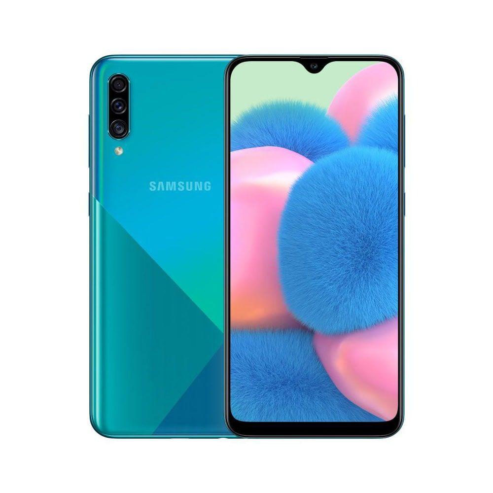 گوشی موبایل سامسونگ دو سیم کارت مدل Galaxy A30s ظرفیت 32 گیگابایت
