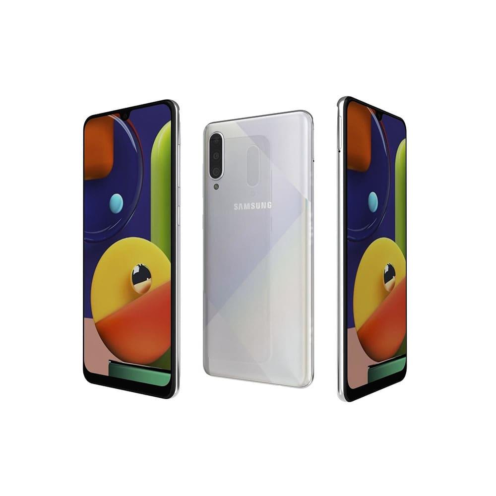 گوشی موبایل سامسونگ دو سیم کارت مدل Galaxy A50s ظرفیت 64 گیگابایت
