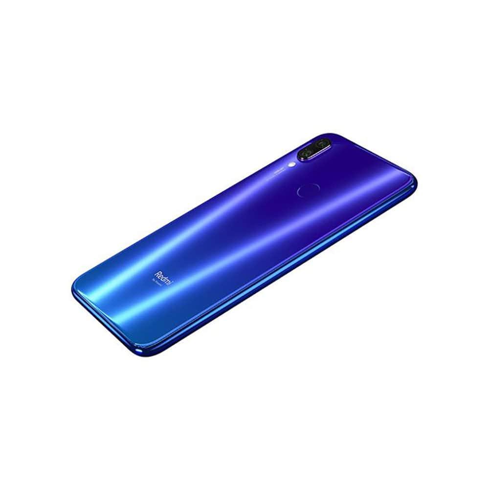 گوشی موبایل شیائومی دو سیم کارت مدل Redmi Note 7 ظرفیت 128 گیگابایت