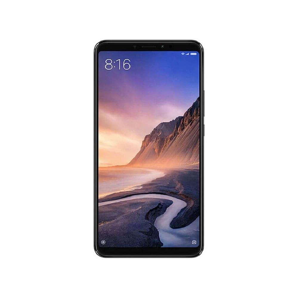 گوشی موبایل شیائومی دو سیم کارت مدل Mi Max 3 ظرفیت 128 گیگابایت