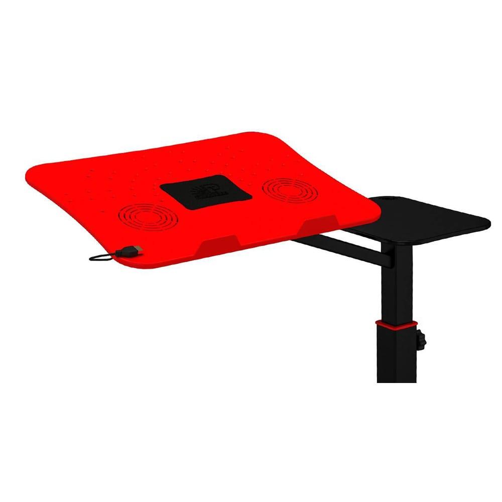 میز لپ تاپ پروتیبل فن دار