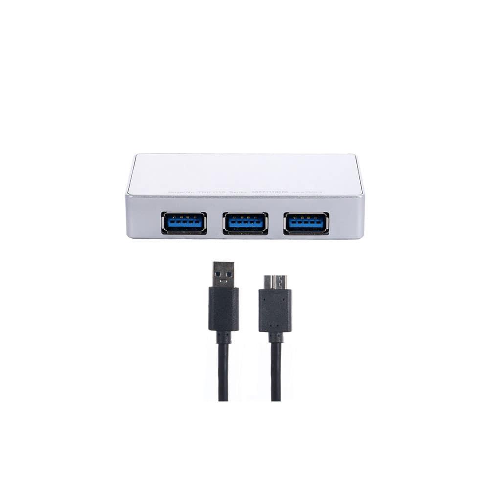 هاب 4 پورت USB 3.0 تسکو  مدل 1110