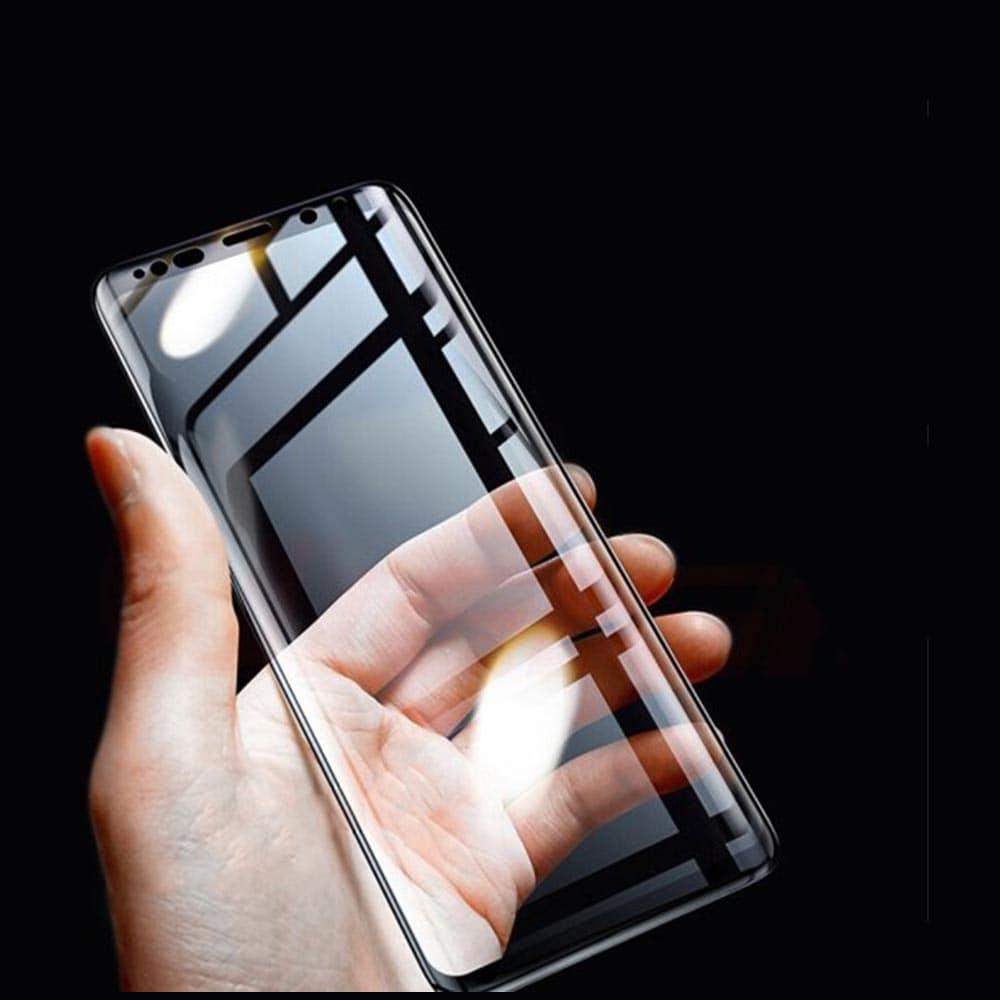 گلس تمام صفحه گوشی موبایل سامسونگ Note 9