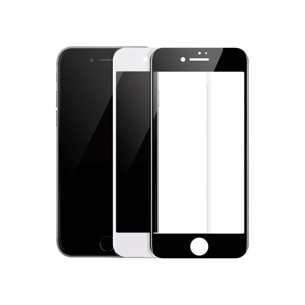 گلس تمام صفحه گوشی موبایل آیفون iphone 7 / 8