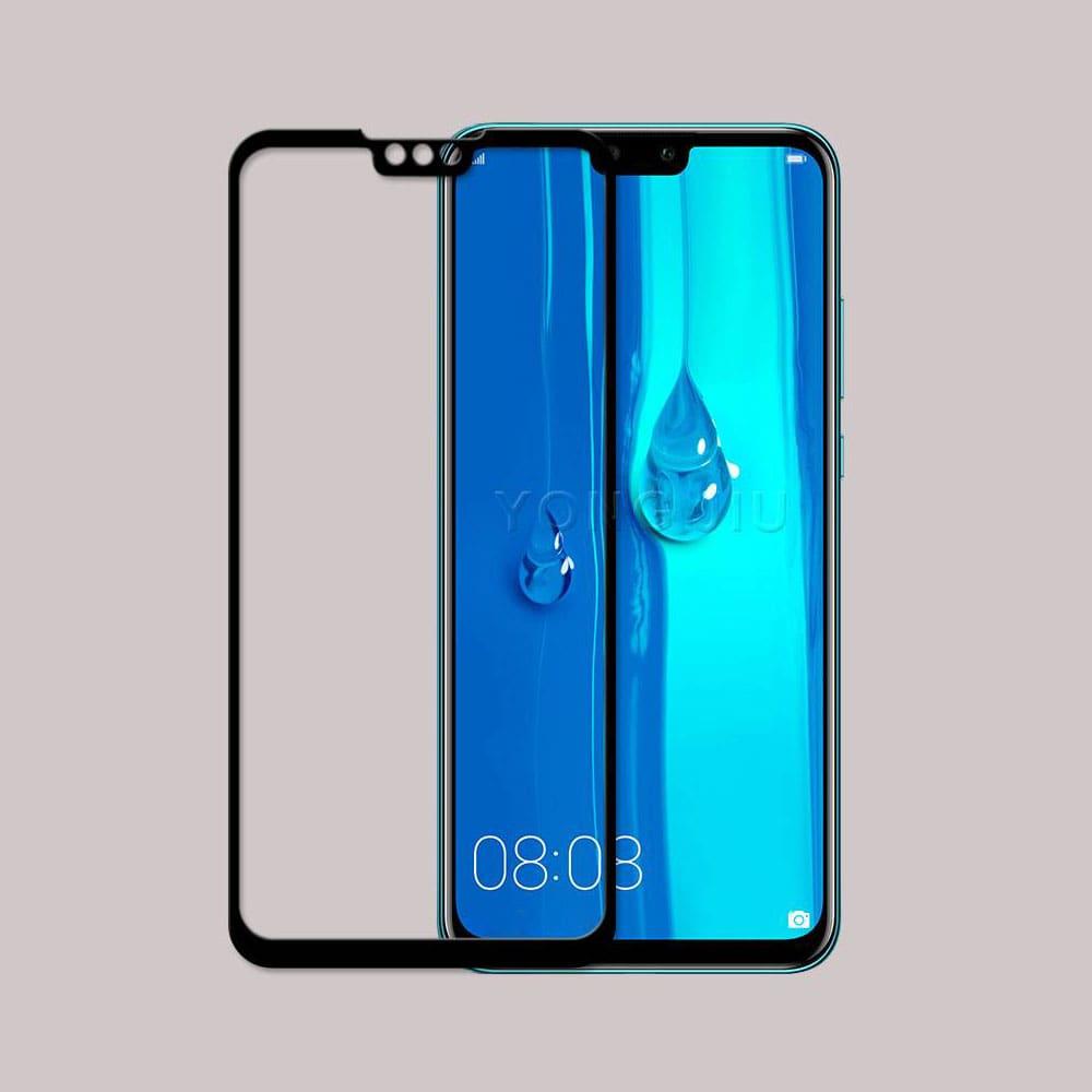 گلس تمام صفحه گوشی موبایل هوآوی Y9 2019