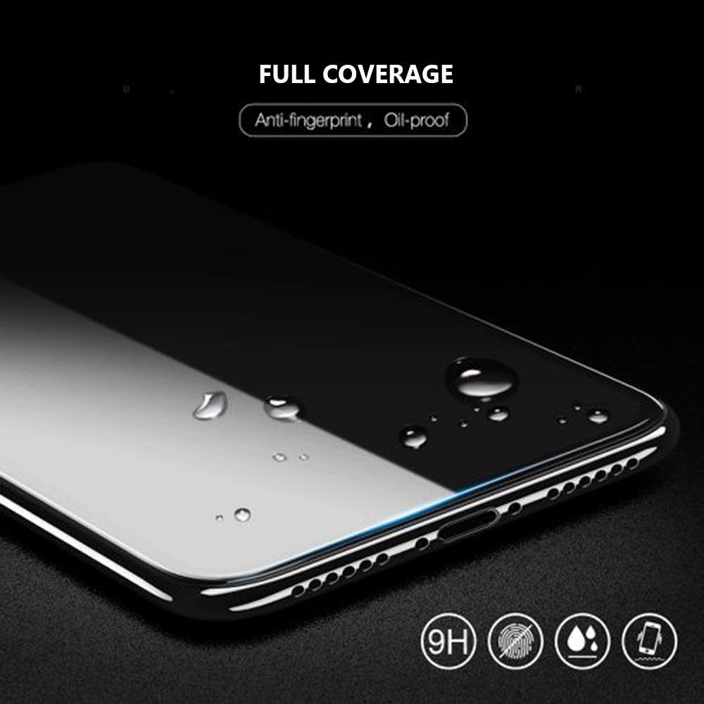 گلس تمام صفحه گوشی موبایل هوآوی Honor 8C