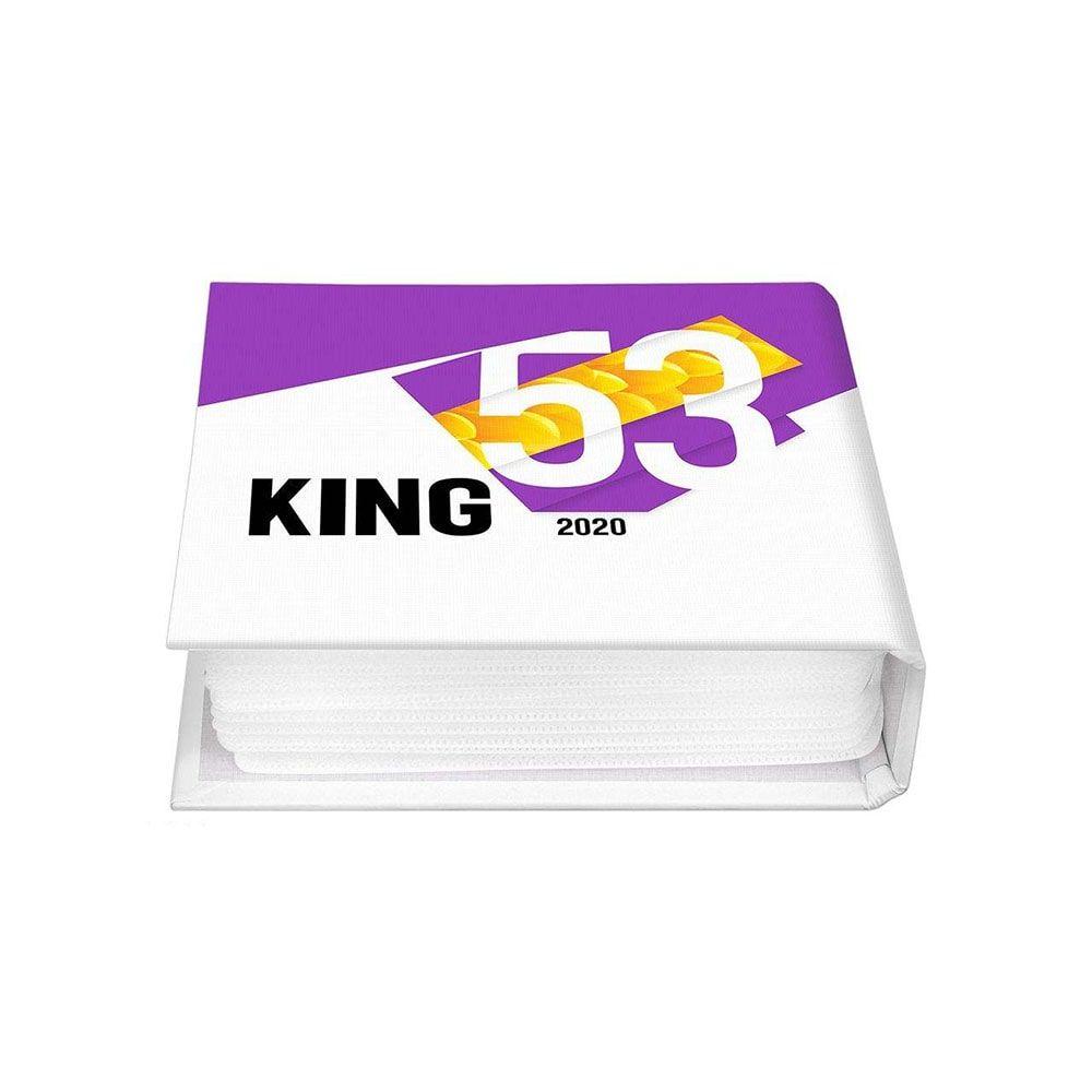 قیمت کینگ 53