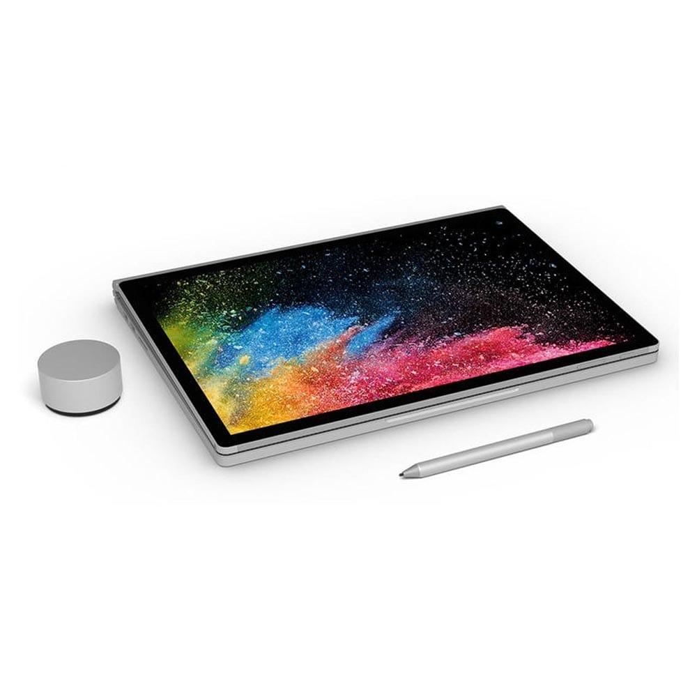 لپ تاپ 15 اینچی مایکروسافت مدل Surface Book 2 ظرفیت 256 گیگابایت