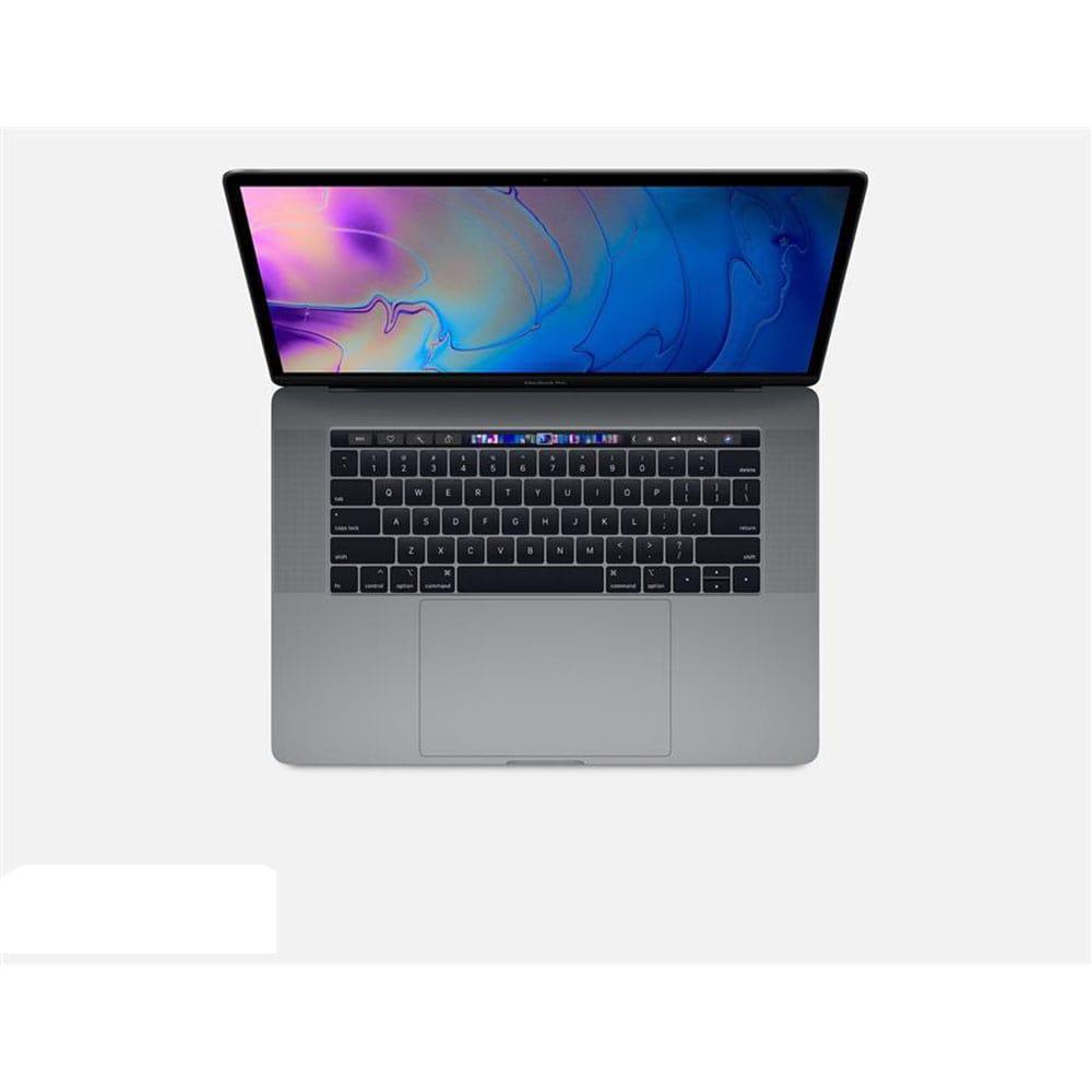 لپ تاپ 15 اینچی اپل مدل MacBook Pro MV952 2019 همراه با تاچ بار  و صفحه نمایش رتینا
