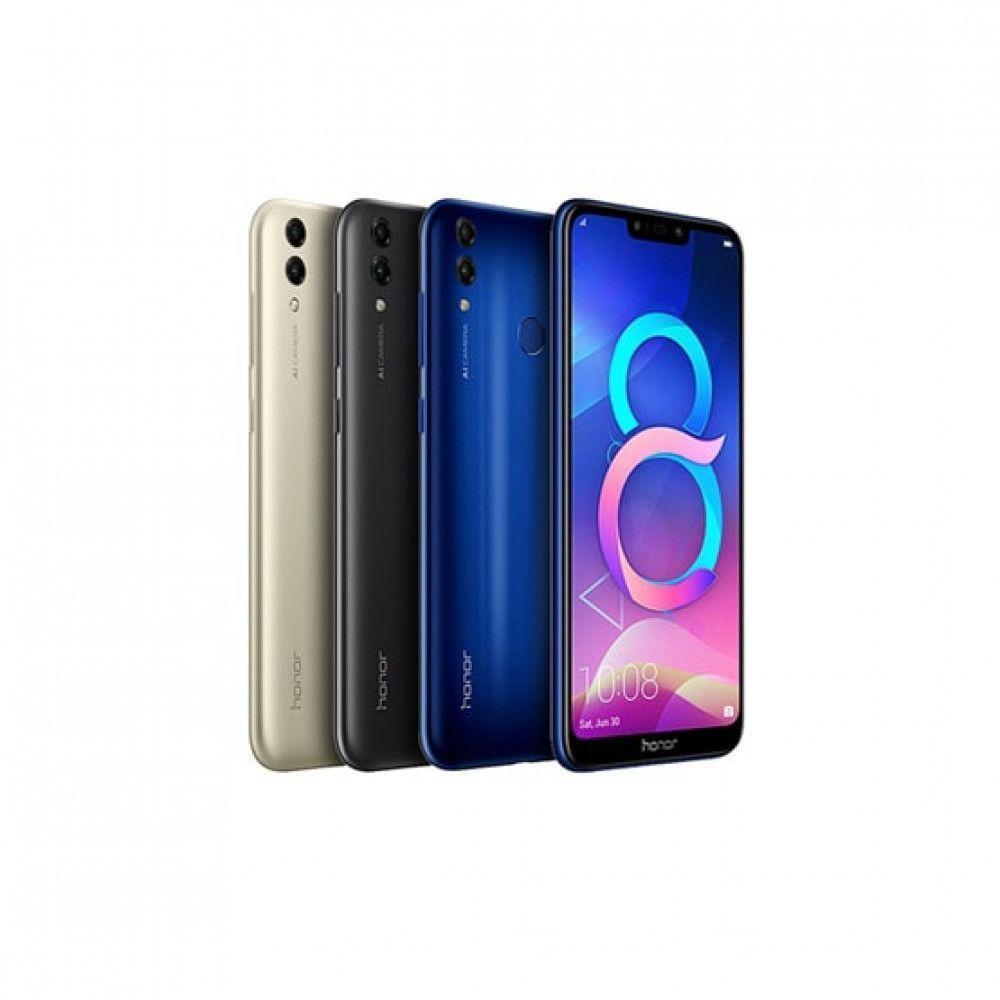 گوشی موبایل هوآوی دو سیم کارت مدل Honor 8c ظرفیت 64 گیگابایت