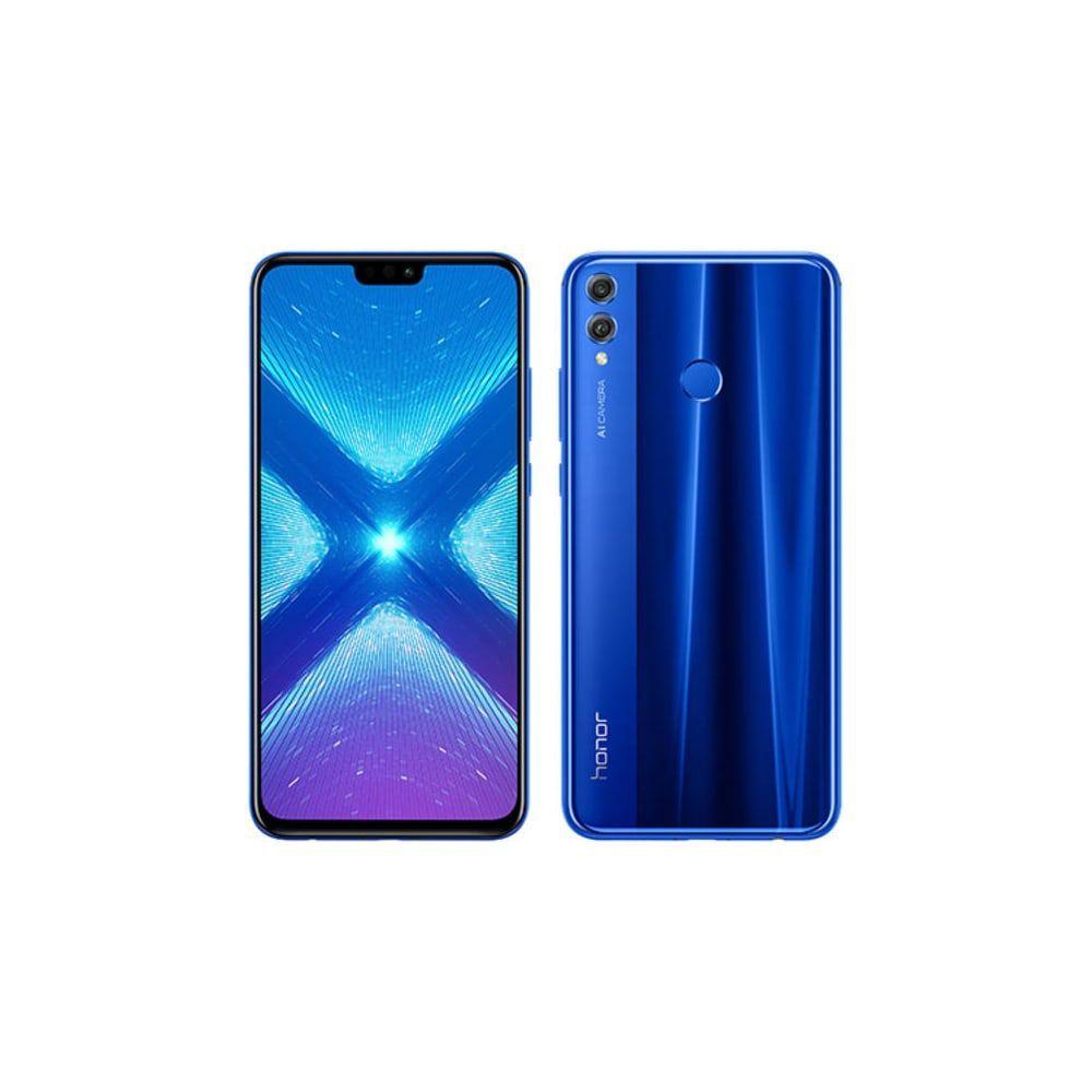 گوشی موبایل هوآوی دو سیم کارت مدل Honor 8X ظرفیت 128 گیگابایت رم 6 گیگ