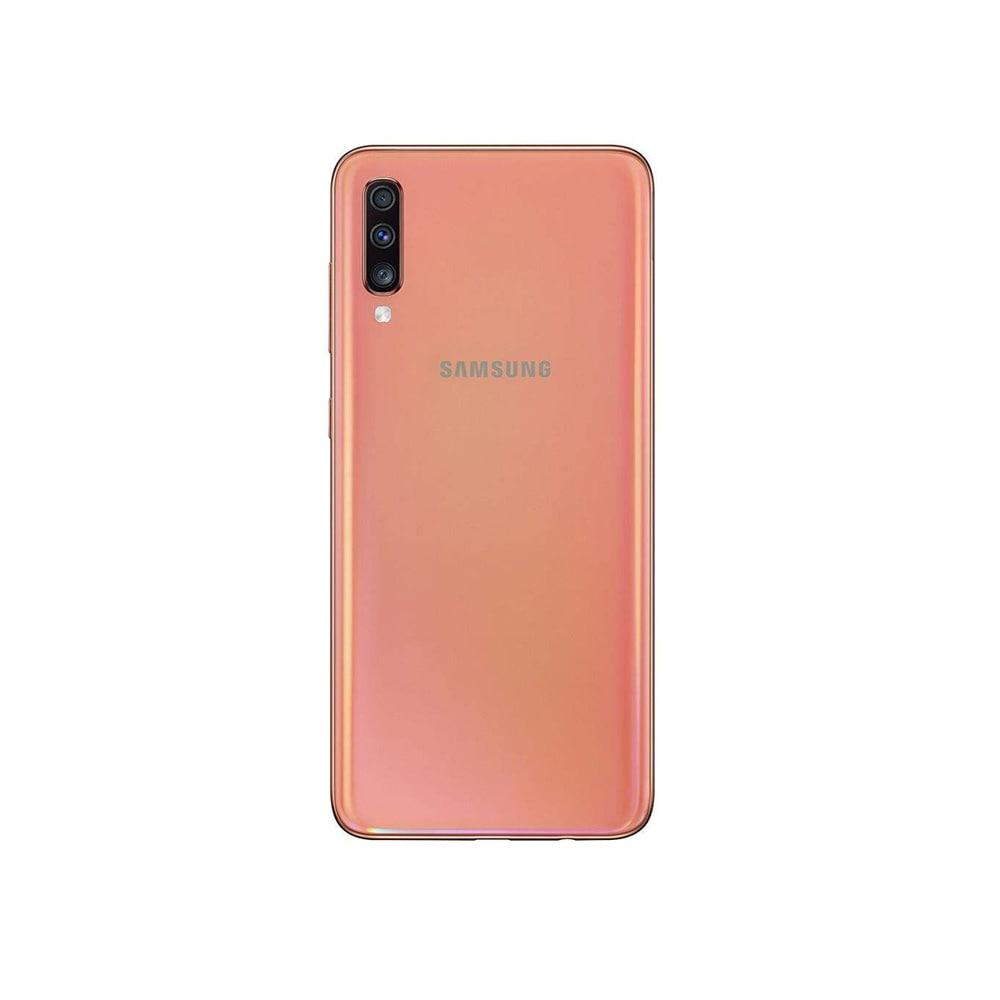 گوشی موبایل سامسونگ دو سیم کارت مدل Galaxy A70 ظرفیت 128 گیگابایت رم 8 گیگ