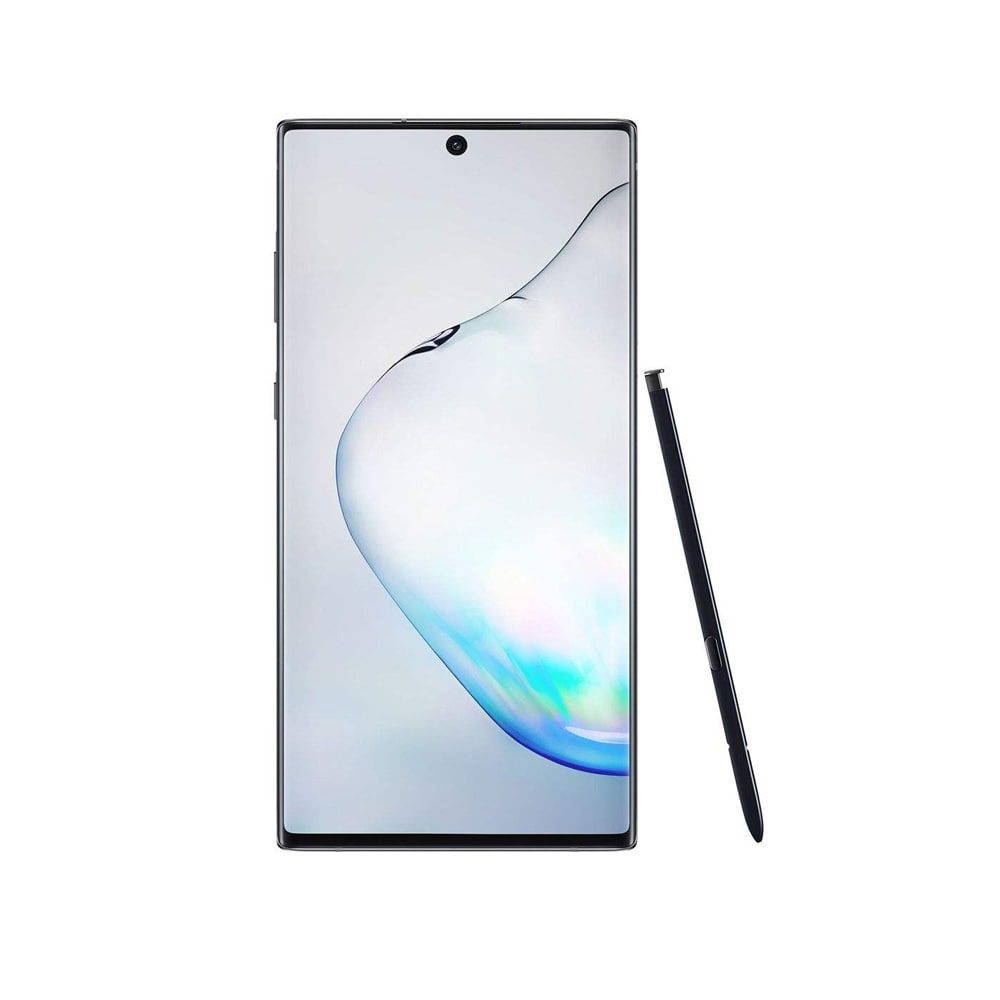 گوشی موبایل سامسونگ دو سیم کارت مدل Galaxy Note 10 Plus ظرفیت 512 گیگابایت