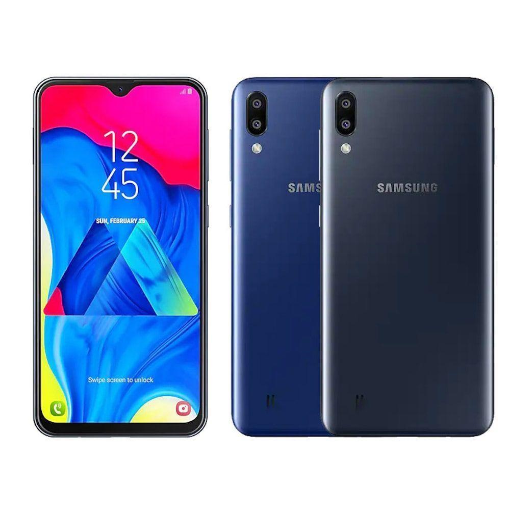 گوشی موبایل سامسونگ دو سیم کارت مدل Galaxy M10 ظرفیت 32 گیگابایت