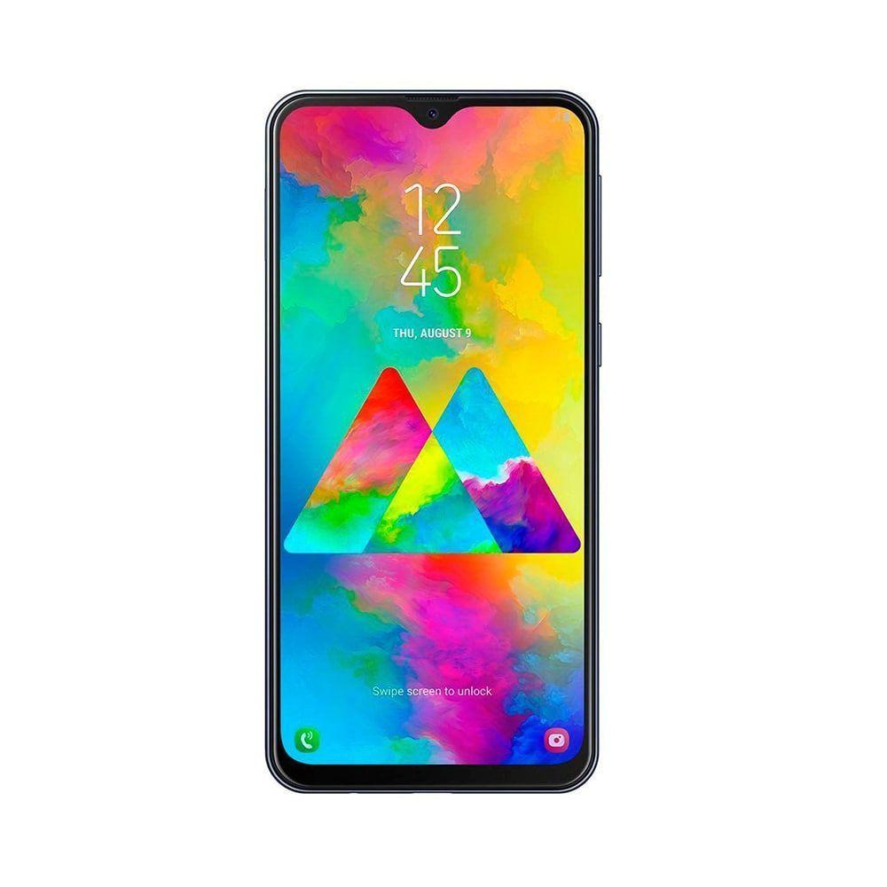 گوشی موبایل سامسونگ دو سیم کارت مدل Galaxy M20 ظرفیت 64 گیگابایت
