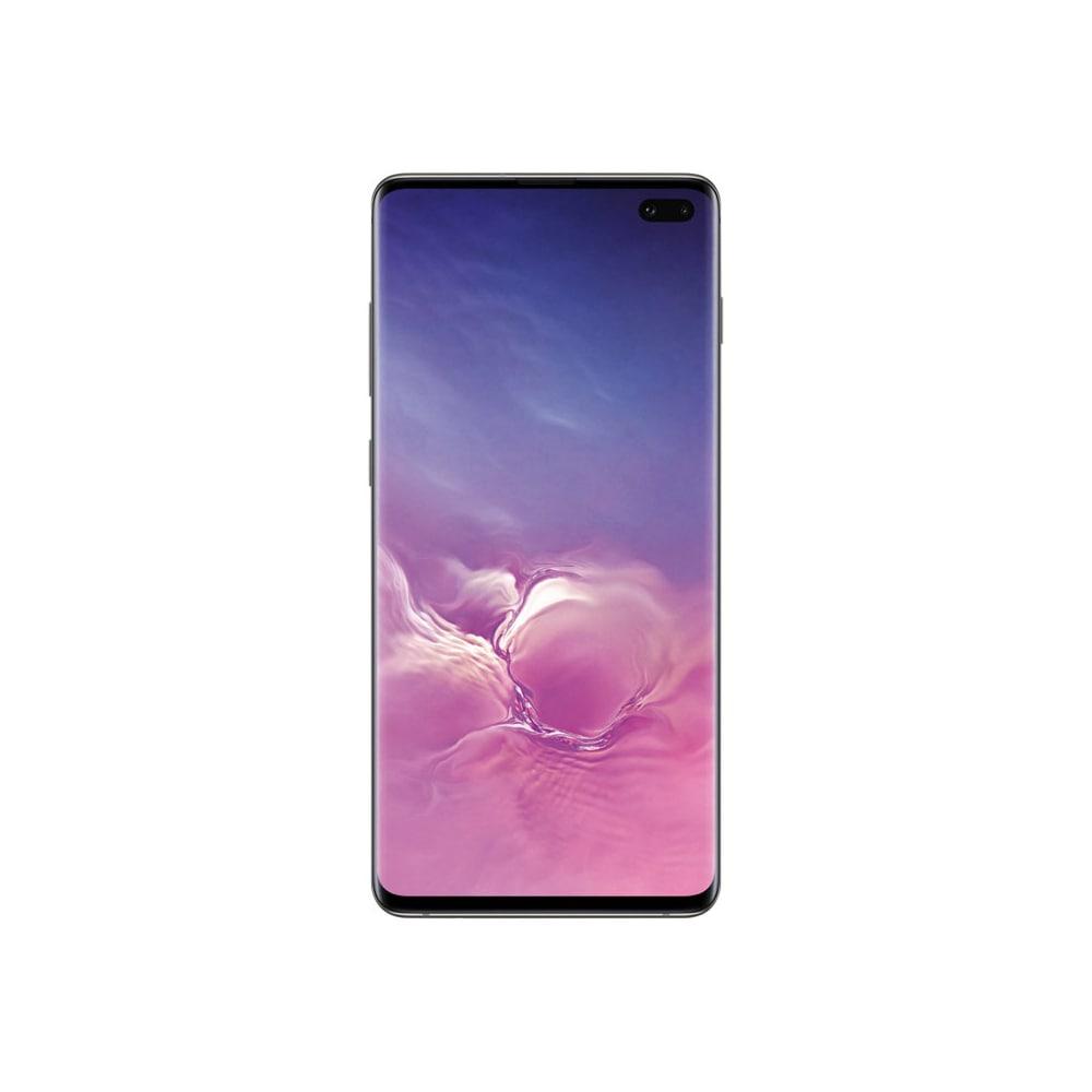 گوشی موبایل سامسونگ دو سیم کارت مدل Galaxy S10 Plus ظرفیت 1 ترابایت
