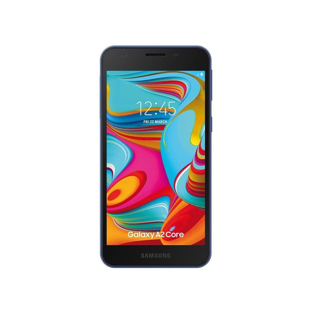 گوشی موبایل سامسونگ دو سیم کارت مدل Galaxy A2 Core ظرفیت 16 گیگابایت