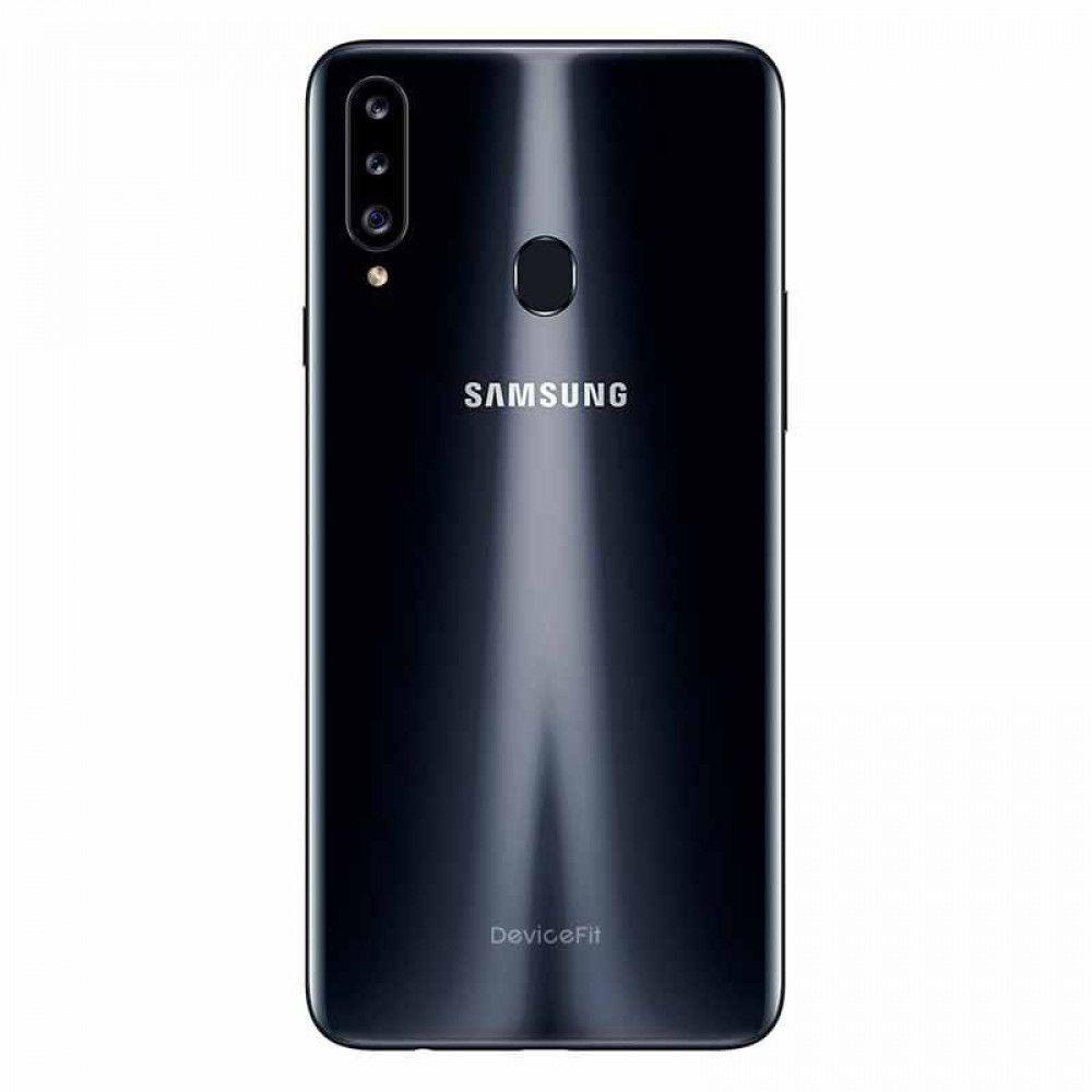 گوشی موبایل سامسونگ دو سیم کارت مدل Galaxy A20s ظرفیت 64 گیگابایت