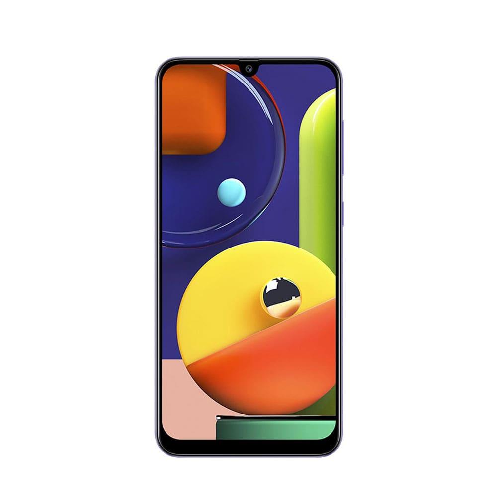 گوشی موبایل سامسونگ دو سیم کارت مدل Galaxy A50s ظرفیت 128 گیگابایت رم 4 گیگ