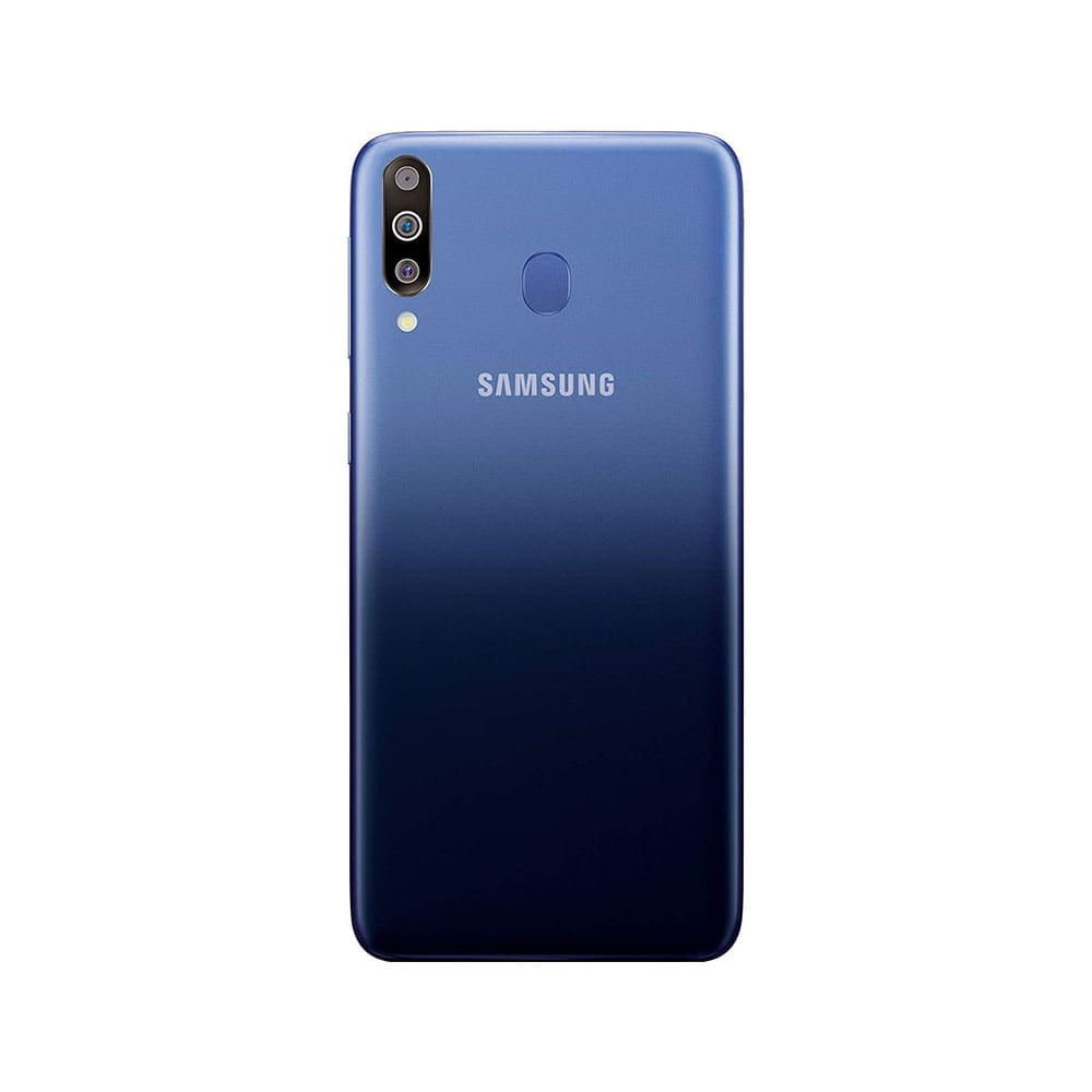 گوشی موبایل سامسونگ دو سیم کارت مدل Galaxy M30 ظرفیت 128 گیگابایت