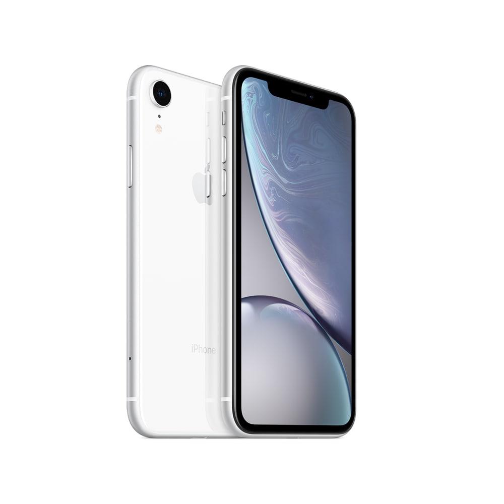 گوشی موبایل اپل دو سیم کارت مدل iPhone XR ظرفیت 128 گیگابایت