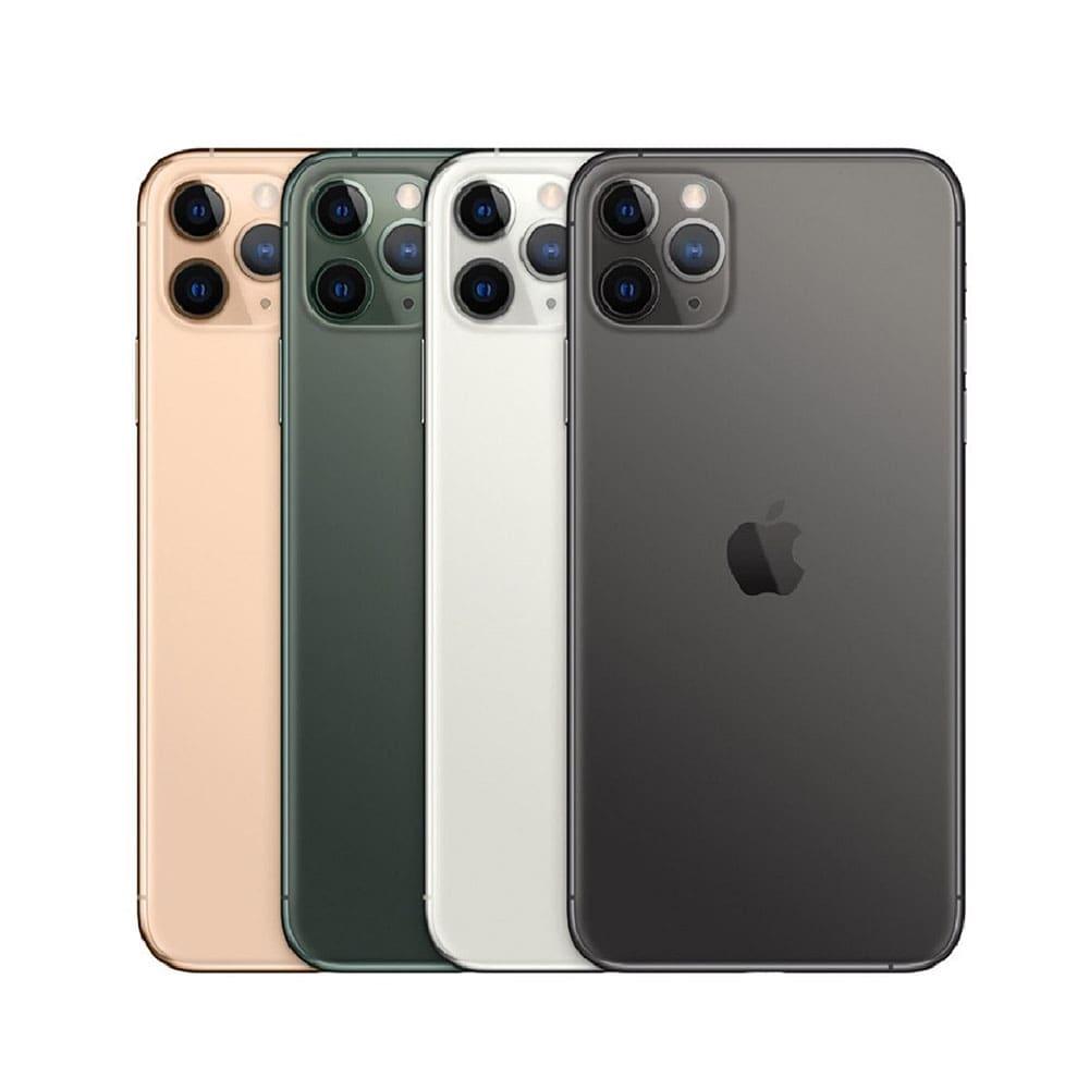 گوشی موبایل اپل مدل iPhone 11 Pro ظرفیت 512 گیگابایت