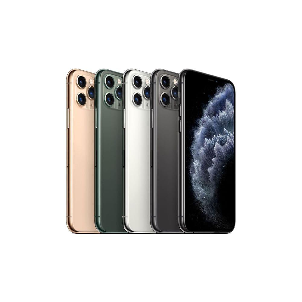گوشی موبایل اپل مدل  iPhone 11 pro max ظرفیت 512 گیگابایت