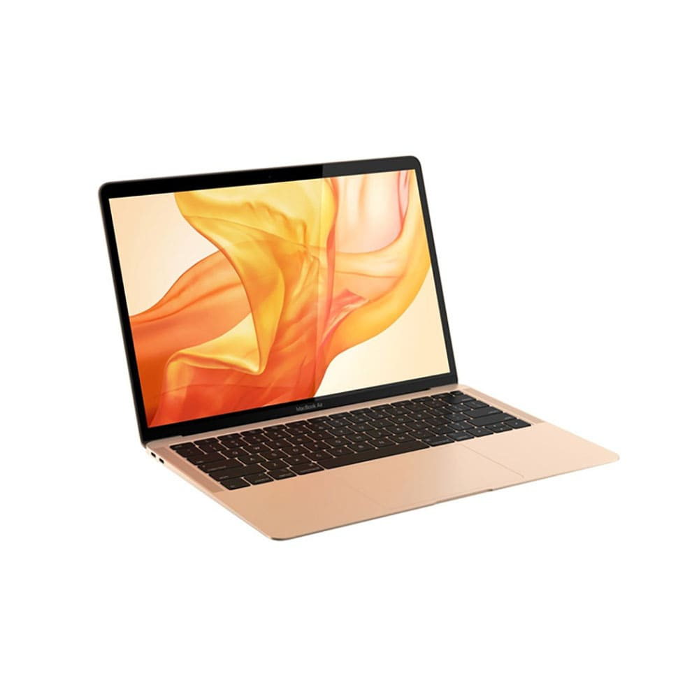 لپ تاپ 13 اینچی اپل مدل MacBook Air MREE2 2018 با صفحه نمایش رتینا