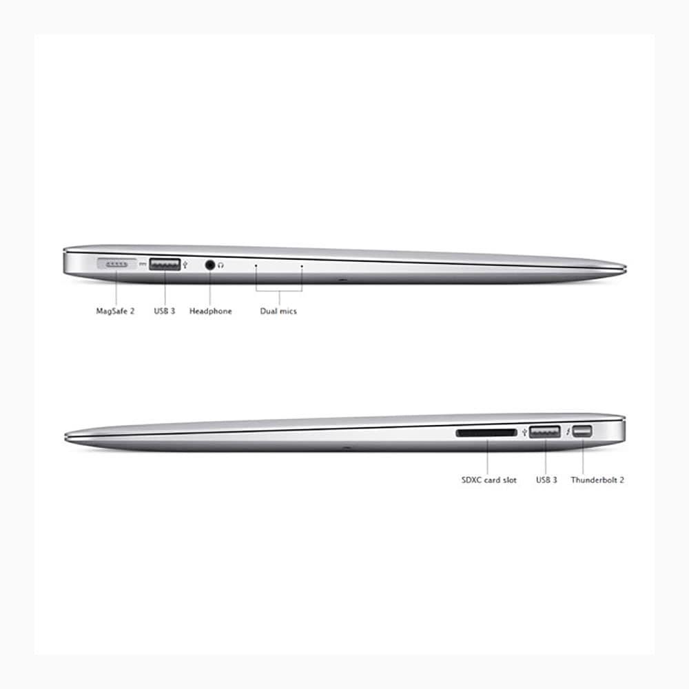 لپ تاپ 13 اینچی اپل مدل 2017 MacBook Air CTO