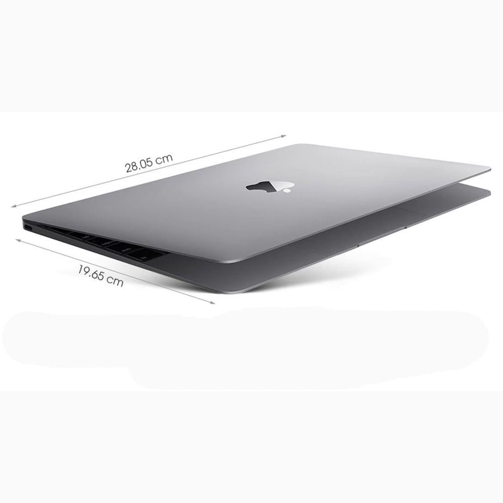 لپ تاپ 12 اینچی اپل مدل MacBook MLH82 2016 با صفحه نمایش رتینا
