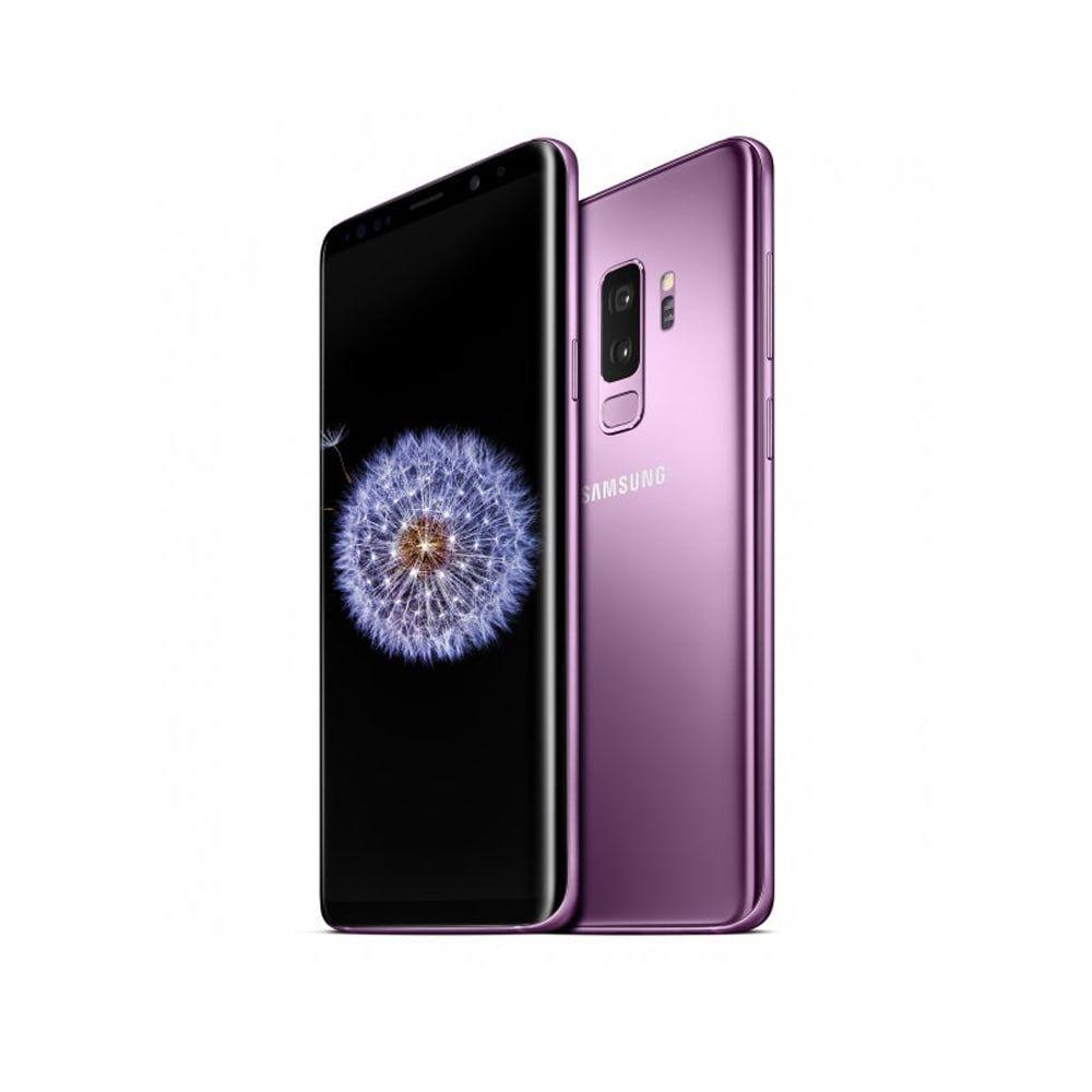 گوشی موبایل سامسونگ دو سیم کارت مدل Galaxy S9 Plus ظرفیت 64 گیگابایت