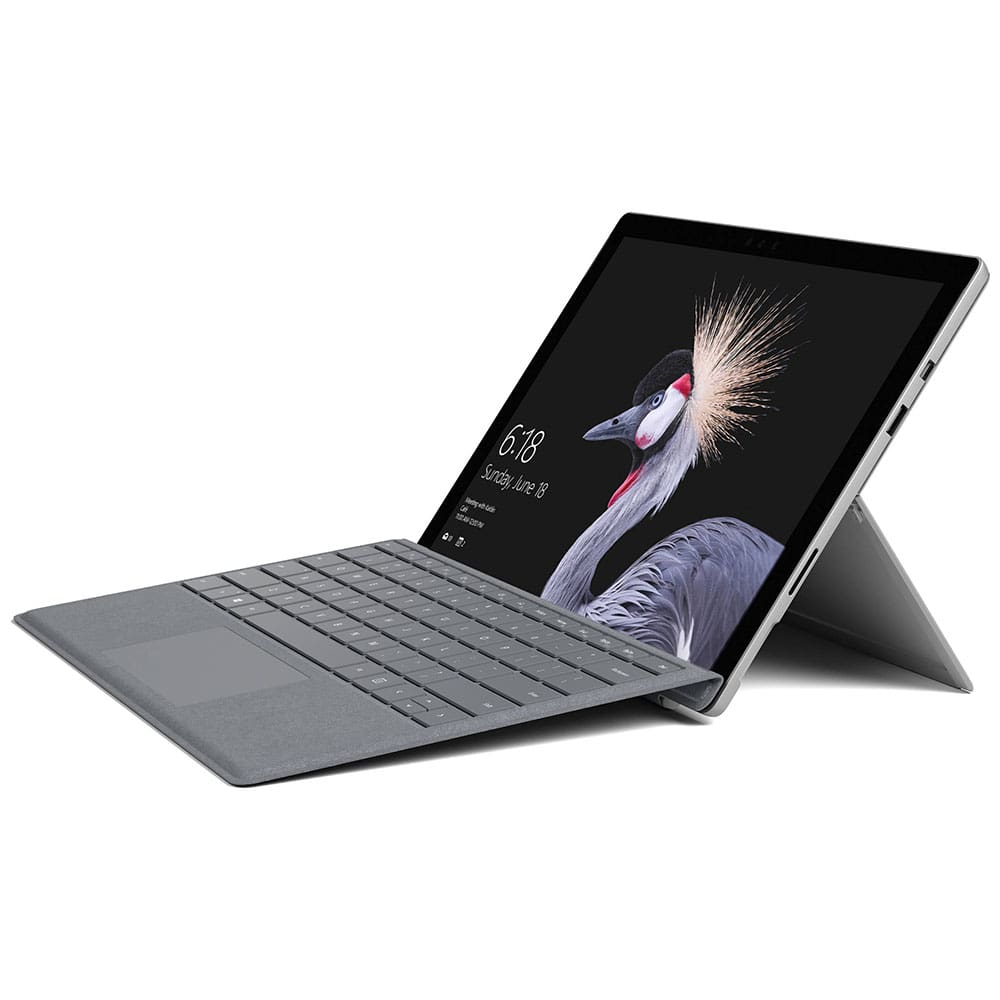 کیبورد مایکروسافت سرفیس پرو مدل Signature Type Cover